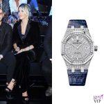 Wanda Nara orologio Audemars Piguet 2