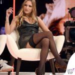 Alessandra Cantini #CR4 bracciali Hermes collier Roberto Cavalli Piero Chiambretti
