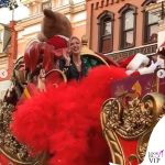 Chiara Ferragni madrina Disney abito Giambattista Valli 6