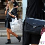 Costanza Caracciolo borsa Mia Bag 2