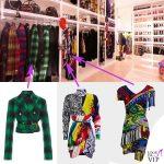 Donatella Versace guardaroba 12