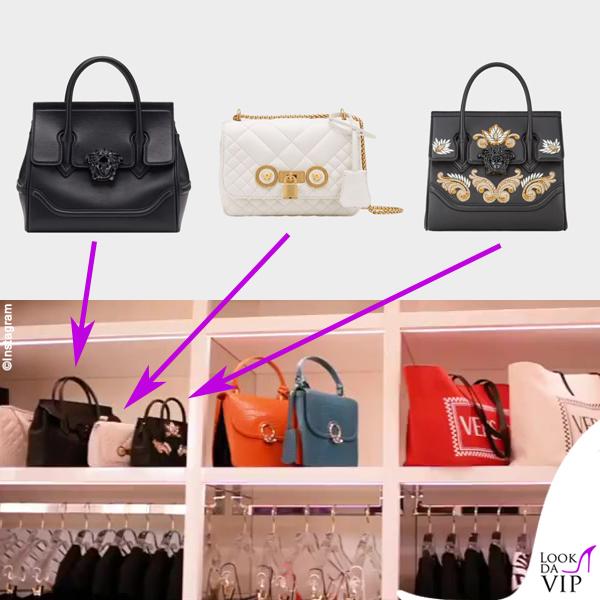 Donatella Versace guardaroba 14