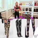 Donatella Versace guardaroba 15