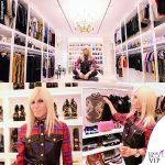 Donatella Versace non ha niente da mettere