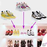 Donatella Versace guardaroba 16