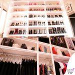 Donatella Versace guardaroba 3