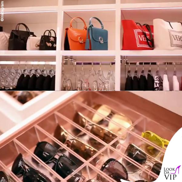 Donatella Versace guardaroba 7