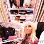 Donatella Versace guardaroba 9