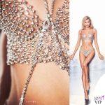 Elsa Hosk Victoria's Secret Fantasy Bra 3