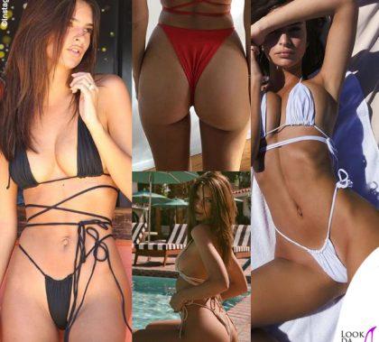 Emily Ratajkowski bikini Inamorata