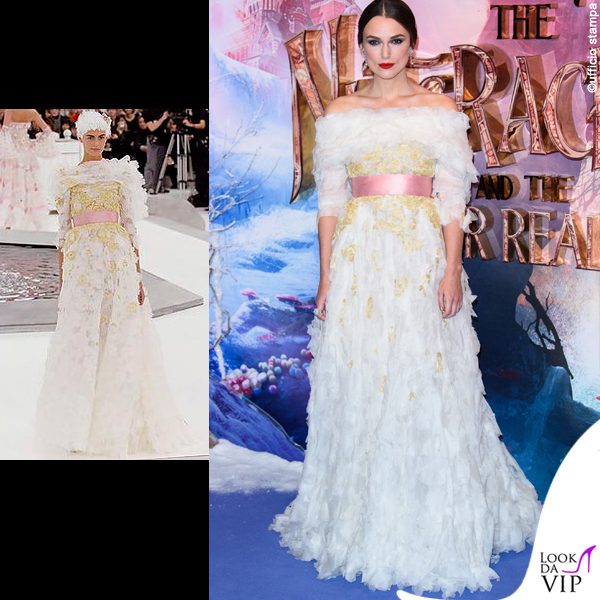 Keira Knightley abito Chanel 2