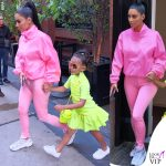 Kim Kardashian sneakers Adidas Yeezy