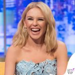 Kylie Minogue abito Ermanno Scervino
