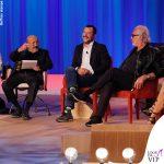 Matteo Salvini sneakers Premiata Flavio Briatore sneakers Adidas 2