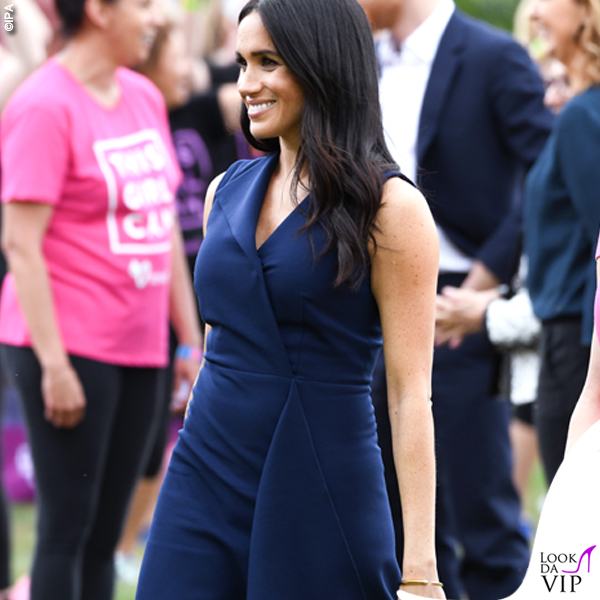 Meghan Markle abito Dion Lee 4