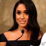 Meghan Markle capelli lunghi