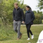Meghan Markle sneakers Adidas Stella McCartney