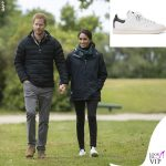 Meghan Markle sneakers Adidas Stella McCartney 2