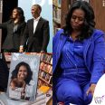 Michelle Obama linea di abbigliamento Becoming