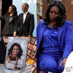 Michelle Obama linea di abbigliamento Becoming