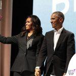 Michelle Obama linea di abbigliamento Becoming 2