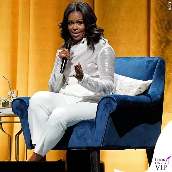 Michelle Obama linea di abbigliamento Becoming 4