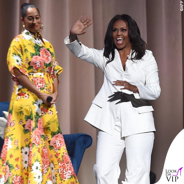 Michelle Obama linea di abbigliamento Becoming 5