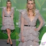 Nicky Hilton abito Philosophy