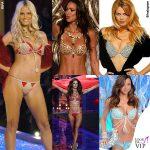 Victoria's Secret, i Fantasy Bra negli anni