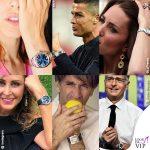 orologi Leone Ronaldo Middleton Di guardo Oldani Bonolis