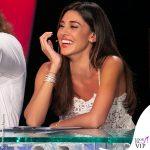 Belen Rodriguez 1 puntata Tu si que vales abito Fausto Puglisi SS18 1