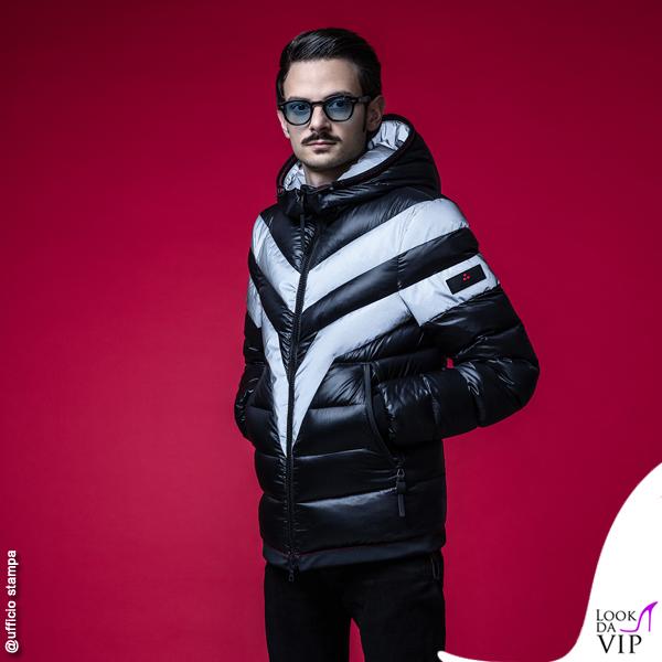 Fabio Rovazzi giacca Peuterey