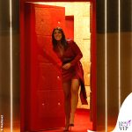 Giulia Salemi GFVip 14 puntata vestito Fashion Nova
