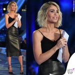 Ilary Blasi total Dsquared2 Grande Fratello Vip