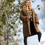 Katia Pedrotti cappotto Annarita N 2
