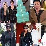 Kris Jenner, 15mila euro di valigie
