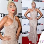 Lady Gaga abito Azzedine Alaia
