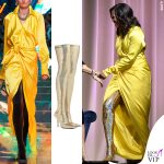Michelle Obama outfit Balenciaga 10
