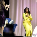 Michelle Obama outfit Balenciaga 5