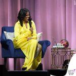 Michelle Obama outfit Balenciaga 6