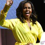 Michelle Obama outfit Balenciaga 9