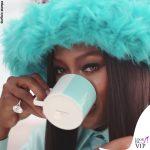 Naomi Campbell pubblicità Tiffany and Co 3