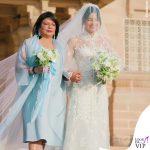 Priyanka Chopra abito Ralph Lauren 5