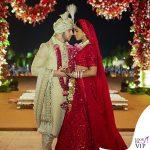 Priyanka Chopra abito Sabyasachi 2