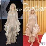 Rita Ora abito Iris Van Herpen