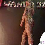Wanda Nara tuta Amen