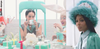 campagna Tiffany and Co