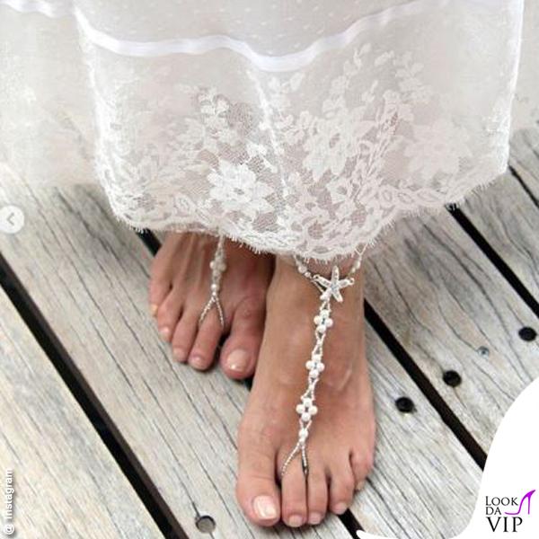 Benedetta Parodi abito da sposa Atelier Emé gioielli Rue des Mille 2