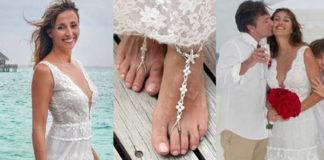 Benedetta Parodi abito da sposa Atelier Emé gioielli Rue des Mille