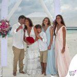 Benedetta Parodi abito da sposa Atelier Emé gioielli Rue des Mille Fabio Caressa 2